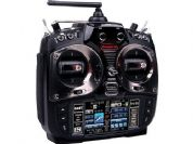 Graupner MZ24 12Ch 2.4GHz HoTT Radio (OUT OF STOCK)